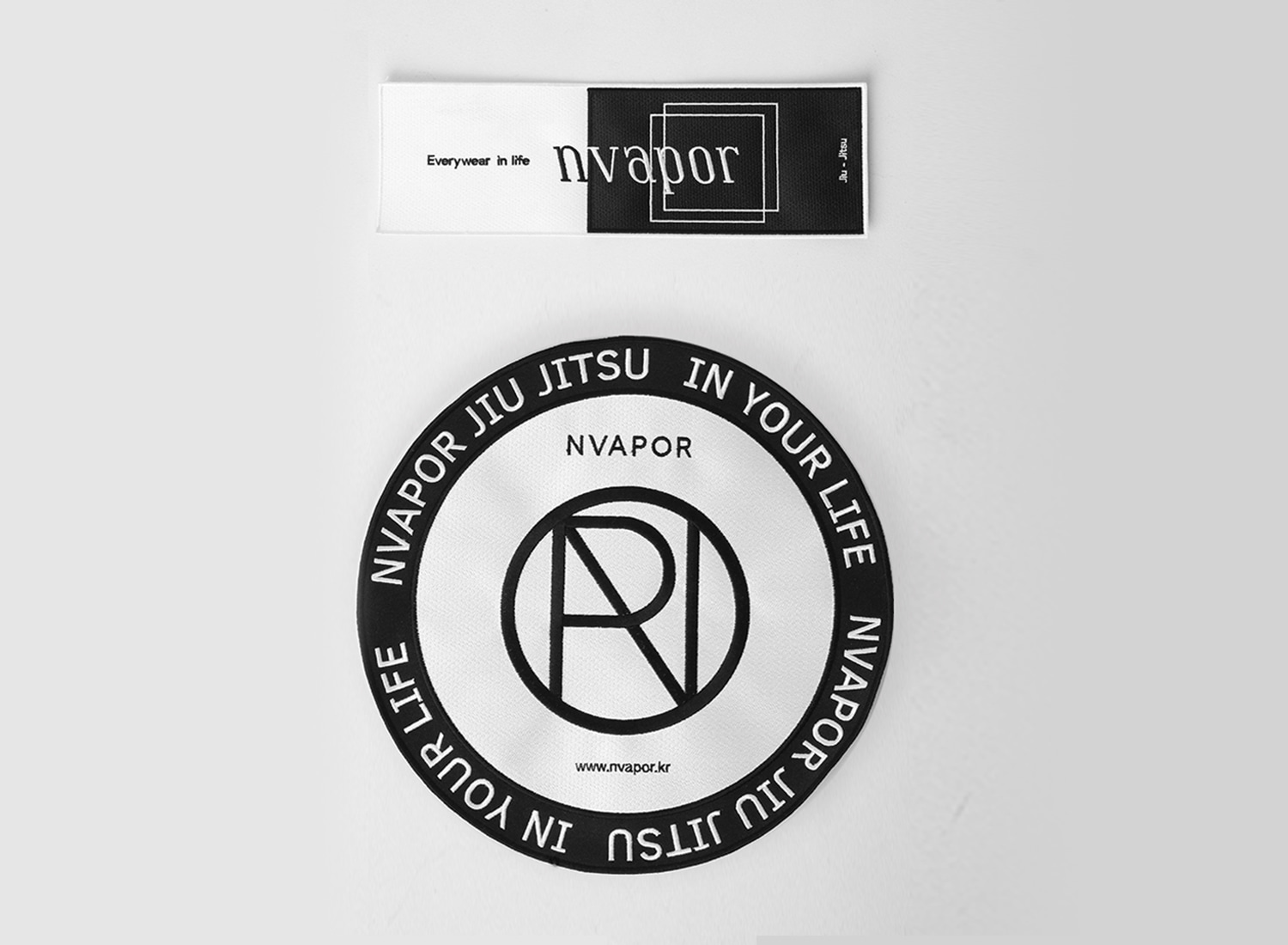 Team NVAPOR Patch SET